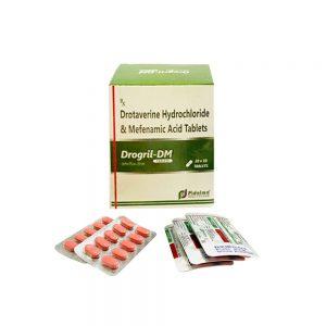 DROGRIL-DM