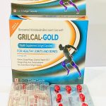 GRILCAL GOLD